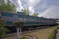 El tren al Estado de México