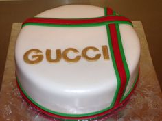 Gucci cake Like us on Facebook and Instagram  Cakes by Anny