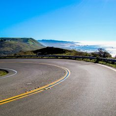 The 9 Best Roads for Your Driving Bucket List http://www.supercompressor.com/rides/the-9-best-roads-for-your-driving-bucket-list?utm_source=facebook&utm_medium=social&utm_campaign=thrillist