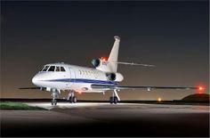 Falcon 50, Engines on MSP, Swift BroadBand High Speed Data, NDH #bizav #aircraftforsale