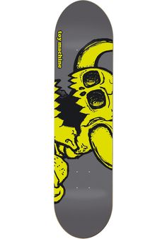 Toy-Machine Vice-Dead-Monster - titus-shop.com  #Deck #Skateboard #titus #titusskateshop