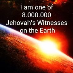 Actual peak in 2014 was 8,201,545. (See Yearbook of Jehovah's Witnesses, 2015).jw.org thanks for this one @missmal02