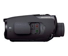 Digital Recording Binoculars, 27-DEV50V/B, , Main View, V786 Main View V786