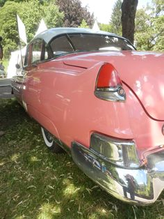 Cadillac Fleetwood Serie 61 1950