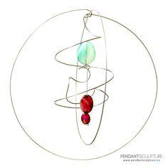 Artwork n.02 - Size: 35x35 cm - Materials: Stainless steel and gems. –> SOLD   Opera n°2 - Dimensioni: 35x35 cm - Materiali: Acciaio inossidabile e pietre. –> VENDUTO   http://www.pendantsculpture.eu