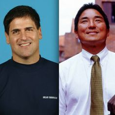 Mark Cuban goes one-on-one with Guy Kawasaki on March 8 at SXSW