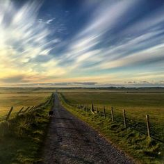 Ruairidh McDonald Photography. North Uist. Outer Hebrides, Winding Road, Take Me Home, Where The Heart Is, All Over The World, Finland, My Dream, Paths, Scotland