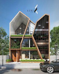 2092 Best Building Design Images In 2019 Building Design