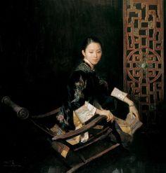 Chen Yanning13