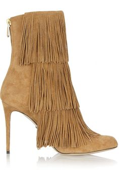 Paul Andrew boots, $1,155, stylebop.com.