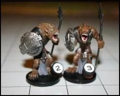 Mini Counters (via stuffershack.com) -- Saw these at Pacificon this weekend and thought they were just an awesome tool for keeping track of monsters and their damage during fights. Highly recommend!