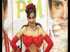 Tanisha Singh's SHOCKING VALENTINES DAY photoshoot.