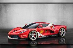Ferrari LaFerrari #Laferrari