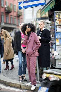 fashionfulture: Julia sarr jamois