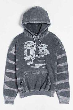 OBEY Don't Trip Hooded Sweatshirt