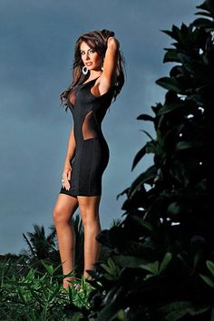 Most Beautiful Women in Golf: Holly Sonders More