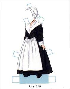 Pilgrim girl - Anna Kalinichenko - Álbumes web de Picasa