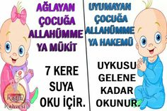 Ağlayan bebeklere ve uyumayan bebeklere Ağlayan bebekler. To crying babies and babies who don't sleep To crying babies and babies who don't Foster Parenting, Parenting Quotes, Kids And Parenting, Parenting Hacks, Single Parenting, Kids Potty, Love In Islam, Allah Islam, Hindi Quotes
