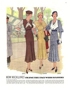 McCalls Fashion By-Monthly, 1932 July-August