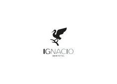 Hotel Ignacio. Conca y Marzal design. www.concaymarzal.com #branding #communication #comunicacion #naming #logo #web #marca #graphic design