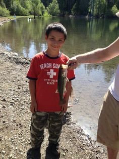 They Said There Was Only Trout In That Lake Nice Bass Son