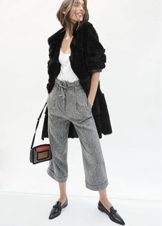 He Said/She Said Fall Fashion Trends - Apartment34