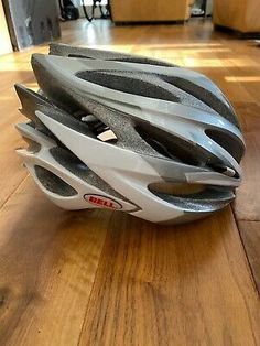 Details About Bell Sweep R Road Bicycle Helmet Size Medium 55 59cm