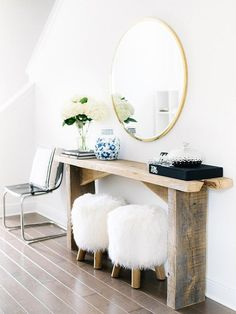 15 Décor Tips We Learned From Our Instagram Feed via @MyDomaine