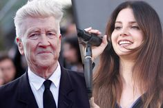 """Article: """"Where David Lynch and Lana del Rey Meet"""" (Vulture)"""