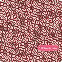 The Treehouse Club Red Tire Swing Yardage <br/>SKU