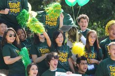 10 Things #GMU19 Should Do Their First Year | Giant Killer
