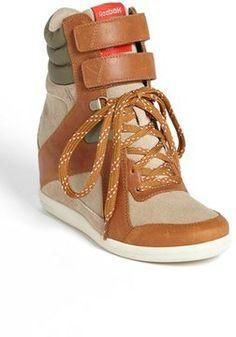 Reebok  Wedge A. Keys  Sneaker (Women) on shopstyle.com Jeans 340036ffc