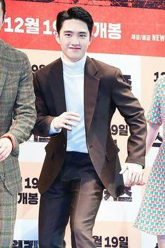 Kaisoo, Kyungsoo, Do Kyung Soo, Husband, Guys, Magazine, Love Of My Life, Girls, Magazines