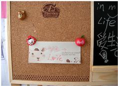 Korea stationery with lanyards cork message board / small blackboard message board mini mini blackboard writing board-in Scissors from Office & School Supplies on Aliexpress.com   Alibaba Group