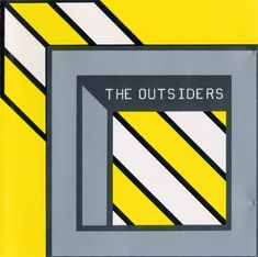 The Outsiders (5) - CQ (Complete Polydor Tapes) (CD, Album) at Discogs