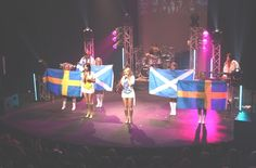 Abba Tribute - Tribute Band | Cambroe| Scotland| UK