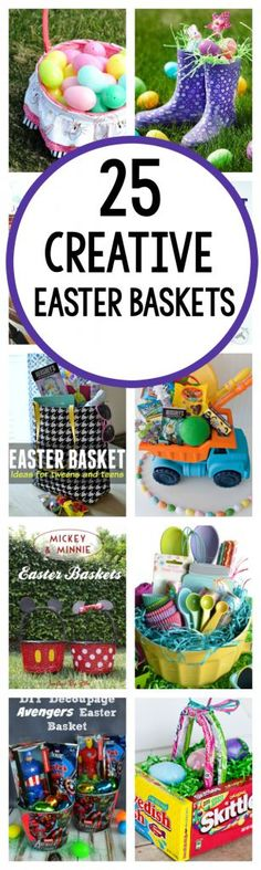 Easter basket for guys i am gifts and military negle Gallery