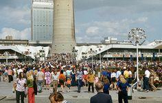 Weltfestspiele der Jugend und Studenten Berlin 1973