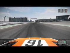 Ridygo | 1:38:320 | Project Cars