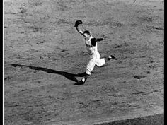 I don't remember this but do remember my dad talking about Mazeroski: The time Bill Mazeroski won the 1960 World Series | The 20 Most Pittsburgh Things That Ever Happened