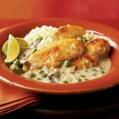 Coconut Chicken 5 Oz | Southern Foods At Home