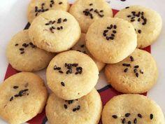 グルテンフリー♡おから米粉クッキーの画像