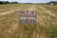 Terrain constructible Gironde Mouliets-et-Villemartin