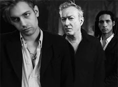 Giveaway: Win Tickets to Gang of Four at the TLA on March 4th!
