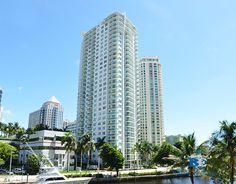 Amazing High Rise Condo Complexes in Florida