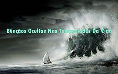Bênçãos Ocultas Nas Tempestades Da Vida