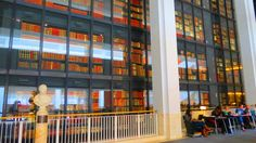 BIBLIOTECA BRITÂNICA - BRITISH LIBRARY - LONDRES ~ Caçadores de Bibliotecas
