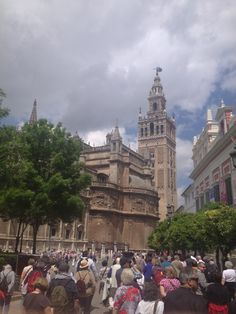 Sevilla, Spain (2014) -Second Home