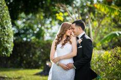 R & Wedding ~ Maggie Sottero Ascher