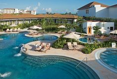 Secrets Playa Mujeres Golf and Spa Resort All Inclusive Cancun and Vicinity